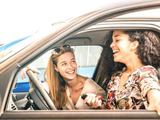 NetVox Assurances : L'assurance auto jeunes connectée : un moyen de récompenser les bons conducteurs