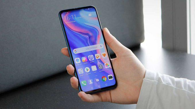 Le Huawei P Smart Z : quels sont les prix sur le marché?